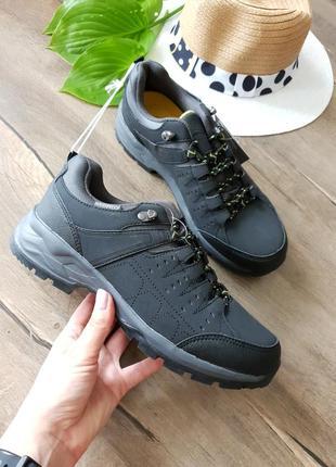 Мембраные кроссовки waterproof, crivit sport, германия
