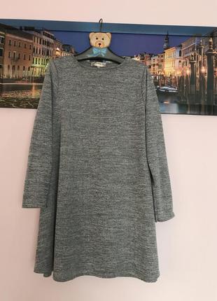 Платье туника (можно  для беременных) ,