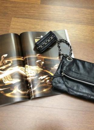 Sisley: сумочка для девушки с характером