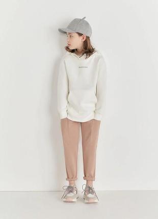 Стильные штаны для девочки от reserved польша, оригинал😍