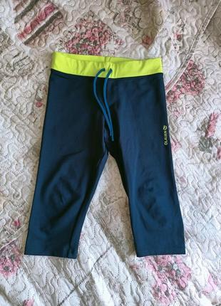 Decathlon upf50 шорты