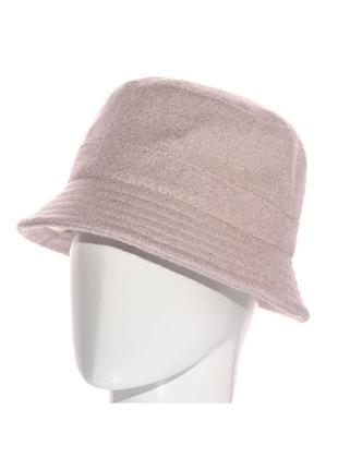 Шляпа на флисе, панама зимняя
