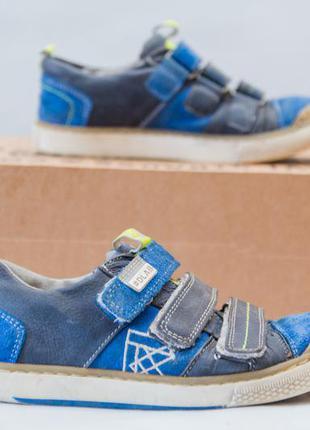 Детская обувь dlab