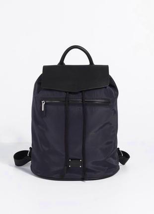Вместительный нейлоновый рюкзак parfois