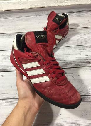 Сороконожки adidas kaiser 5
