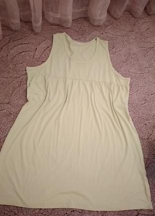 Платье, ночнушка ботал