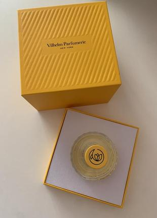 Парфюм vilhelm parfumerie the oud affair