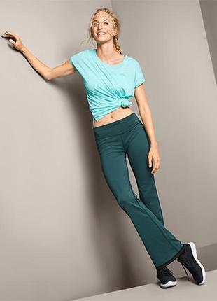 Двосторонні спортивні штани від tchibo німеччина s