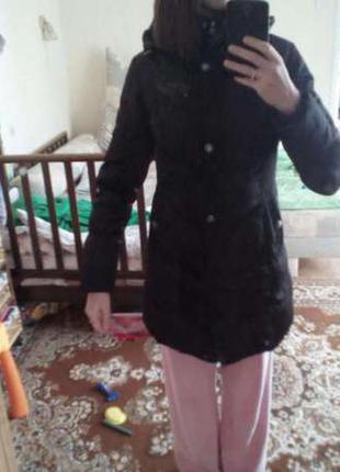 Пальто куртка пуховик колинз colin's