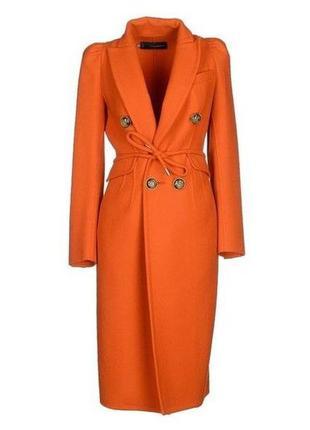 Dsquared2 оригинал пальто мечты в идеальнейшем новом состоянии