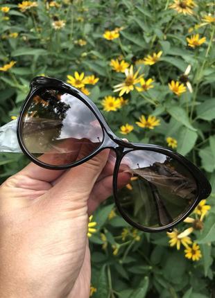 Красивые оригинальные очки от calvin klein