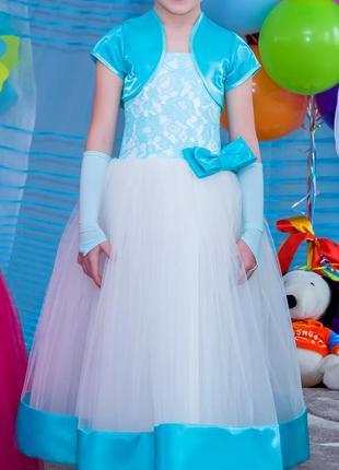 Суперское платье для вашей принцессы