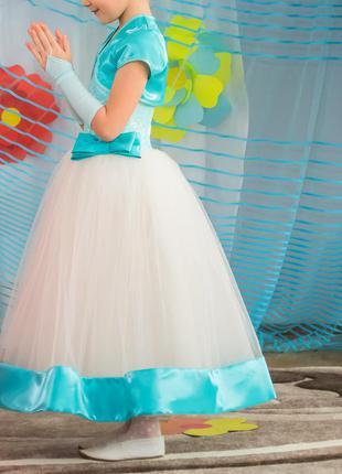 Платье на выпускной 🎀2 фото