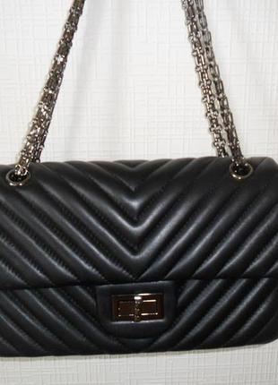 6b23f14a62b9 Кожаная сумка miraton, цена - 1900 грн, #8782770, купить по ...
