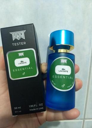 Мужской одеколон, тестер, парфюмированная вода, духи, минипарфюм, парфюм, туалетная вода, пробник