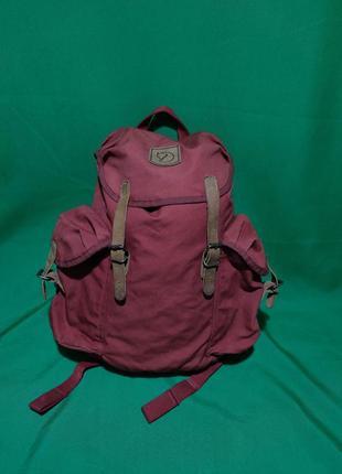 Рюкзак fjallraven ovik backpack 15l 23058