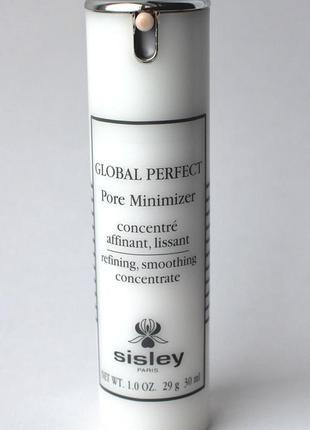 Sisley global perfect pore minimizer минимизатор пор кожи