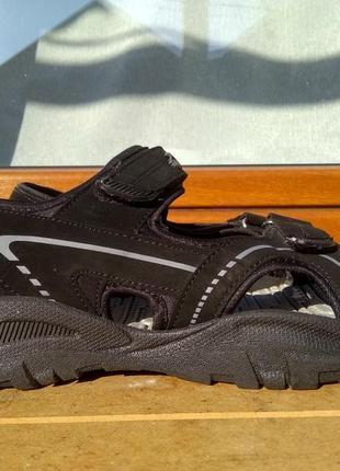 Спортивные трекинговые сандали босоножки teva  slazende 41р