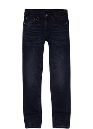Новые джинсы levi's 1-2 года
