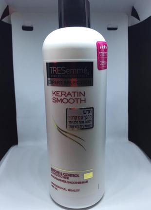 Tresemme бальзам для волос с кератином