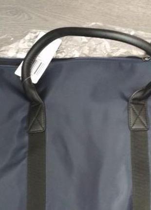 Классная дорожная сумка mango оригинал