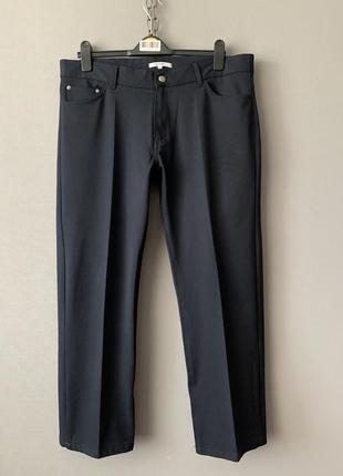 Carven брендовые мужские брюки.