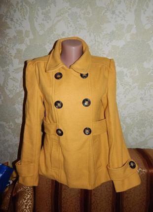 Atmosphere пальто модное р 12