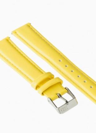 Ремешок для часов , желтый ремешок для часов