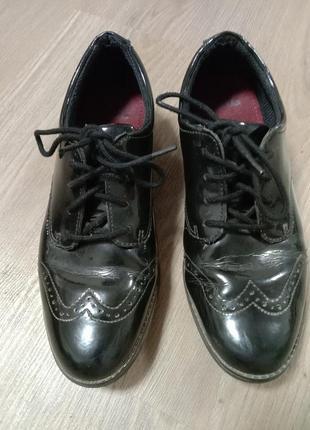 Glarks туфли женские