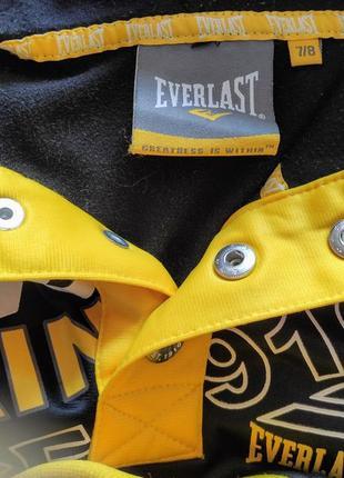 Кофта everlast, 6-7 років