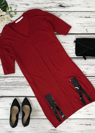 Яркое акцентное платье &other storiesи  dr4797