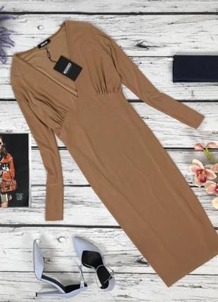 Классическое платье-футляр missguided    dr47125
