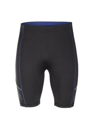 Мужские шорты-легинсы для спорта crivit sports