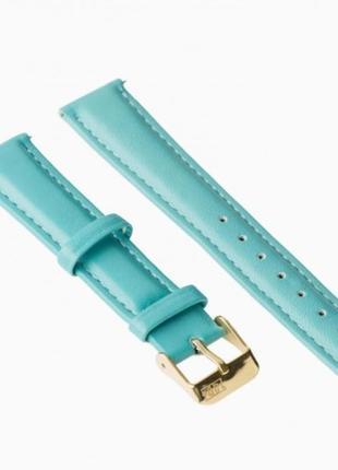 Голубой ремешок, ремешок для часов