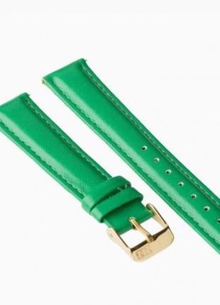 Зеленый ремешок , ремешок для часов
