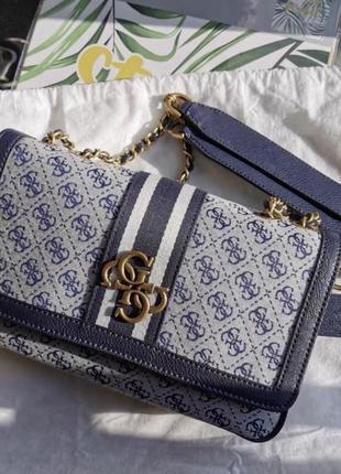 Новенька шикарна  сумка
