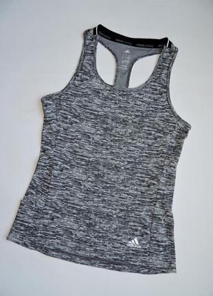 Майка adidas p.s спортивная для бега,маечка для спорта и отдыха