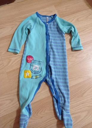 Человечек для малыша,бодик,пижама.
