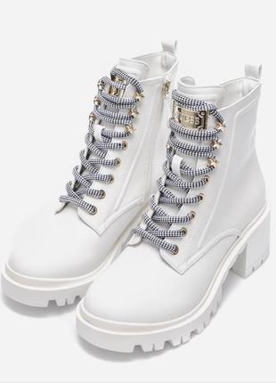 Новые ботинки оригинал