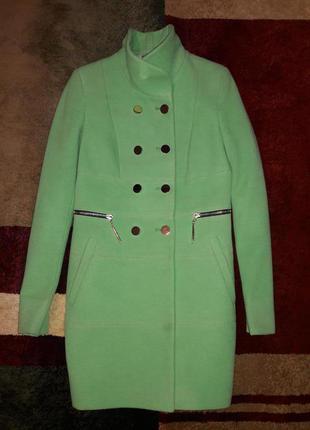 Пальто mangust
