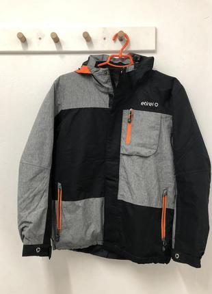 Лыжная куртка etirel 950 грн последняя цена!