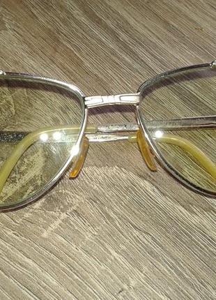 Женские очки для коррекции зрения-хамелеоны