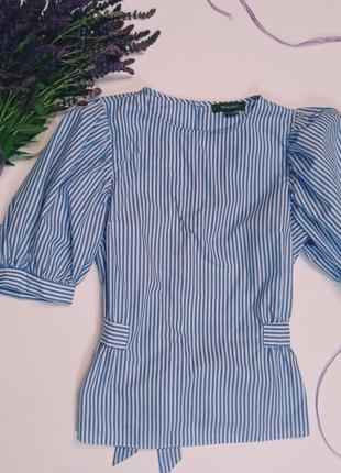Блуза  primark s-m