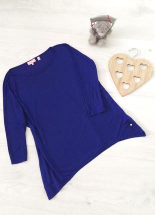 Кофта-блуза ted baker, яркая, стильная