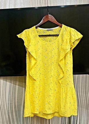 Блуза dianora для беременных и кормящих