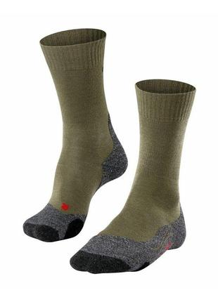 Трекинговые термо  носки falke  tk2 оригинал размер: 39-41