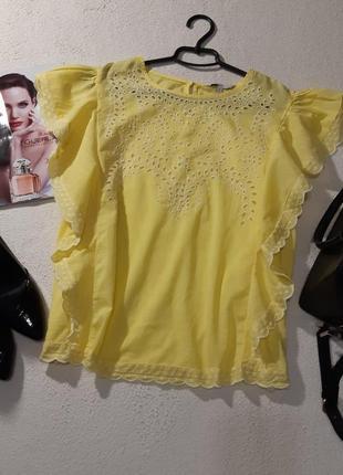 Трендовая и стильная блуза от next