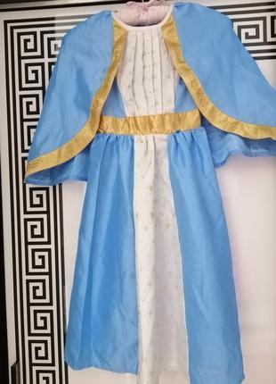 Сукня на дівчинку 3-4роки 💃