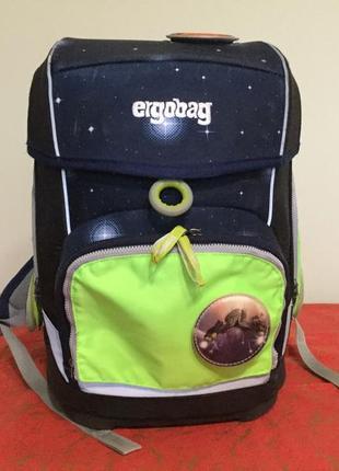 Ортопедический рюкзак ´ergobad'