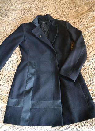 Пальто versace италия оригинал